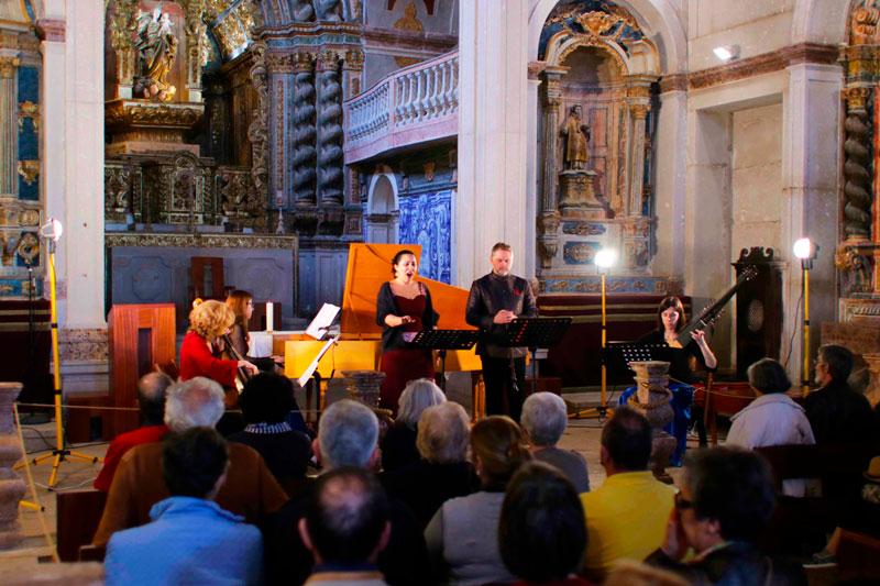 Temporada de Música da Casa de Ópera do Cabo Espichel