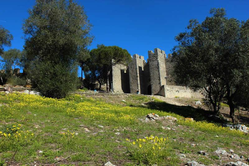 Castillo de Sesimbra