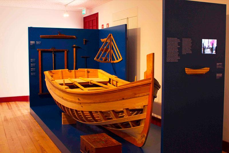 Museo Marítimo de Sesimbra