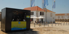 Posto de Turismo do Cabo Espichel