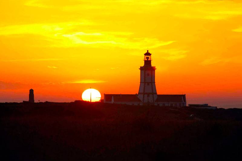 Lighthouse of Cabo Espichel