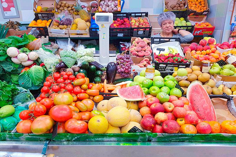 Mercado Municipal de Sesimbra