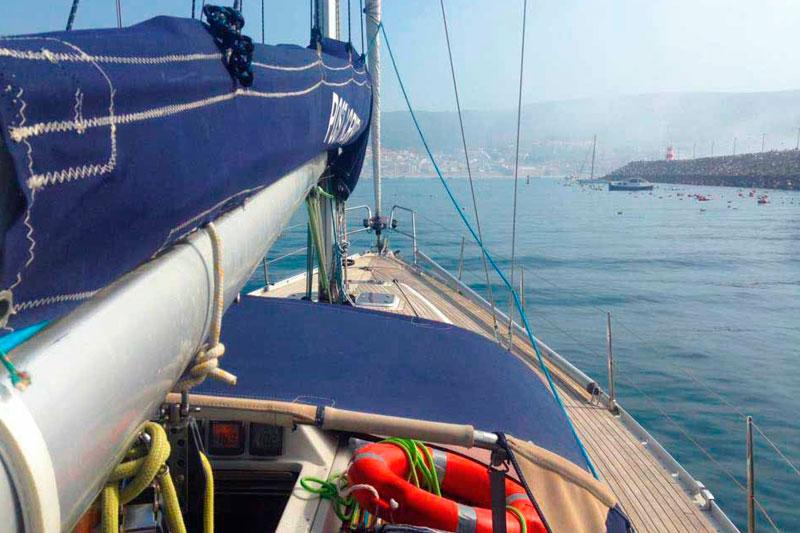 Aventura no Mar